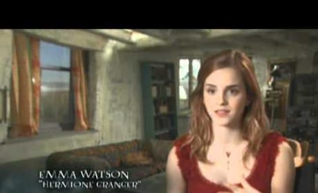 Harry Potter and the Deathly Hallows - New Featurette