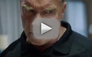 Sabotage Trailer
