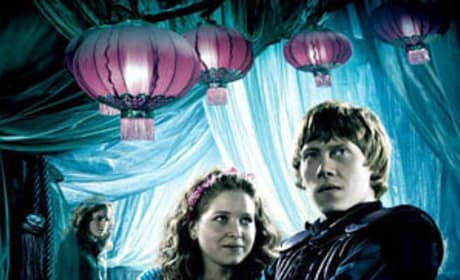 A New Set of Harry Potter and the Half-Blood Prince Posters