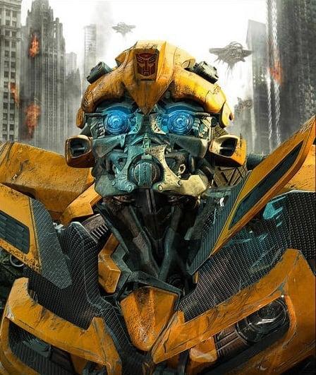 Transformers Dark of the Moon still