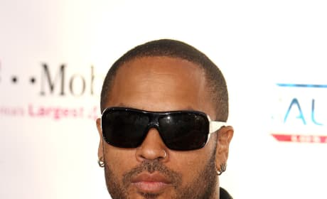 Hunger Games Casting: Lenny Kravitz is Cinna!