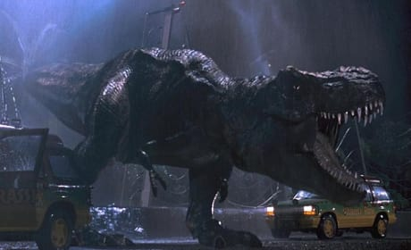 Jurassic Park 3D Review: Better Than Ever