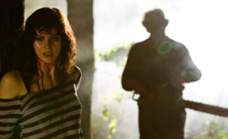 Texas Chainsaw 3D Review: Leatherface Gets An Upgrade