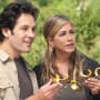 Jennifer Aniston and Paul Rudd in Wanderlust