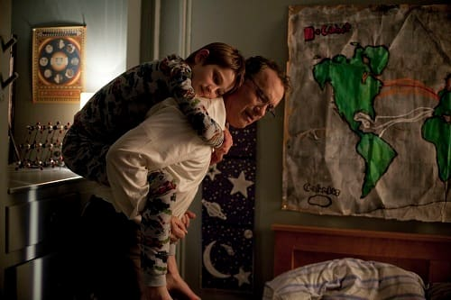 Tom Hanks Extremely in Loud & Incredibly Close