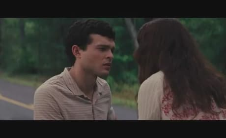 Beautiful Creatures Featurette: Forbidden Romance