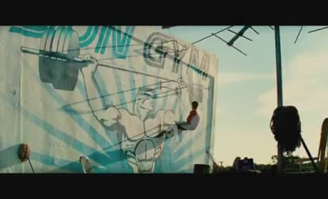 Pain and Gain Trailer: It Hurts, I Know it Does