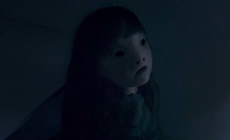 Poltergeist Trailer: They Already Know What Scares You!