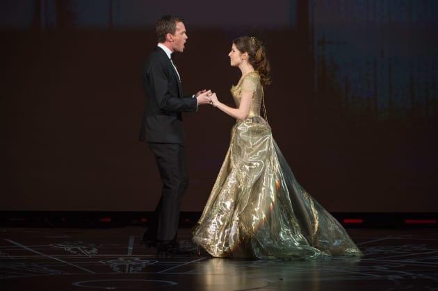 Neil and Anna Dance