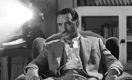 Jean Dujardin in The Artist