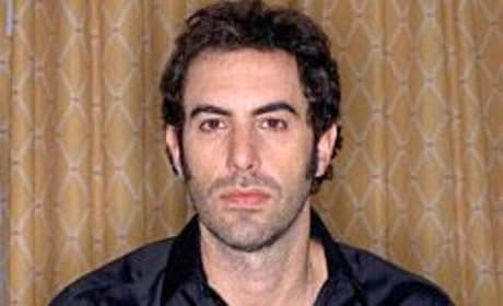 Sacha Baron Cohen to Star in The Trial of the Chicago 7