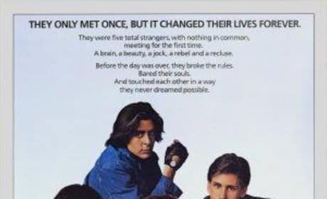 The Breakfast Club Picture