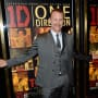 Morgan Spurlock One Direction Premiere