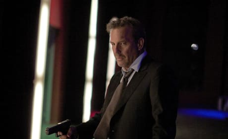 3 Days to Kill: Kevin Costner Talks Shooting Straight