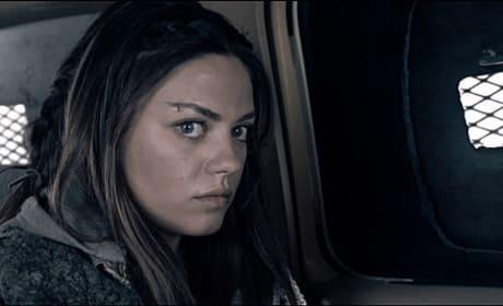 Mila Kunis as Solara