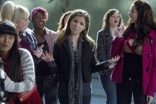 Anna Kendrick Pitch Perfect