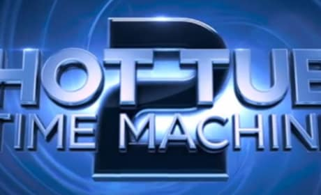 Hot Tub Time Machine 2 Logo