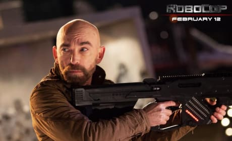 RoboCop Jackie Earle Haley