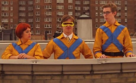 What If Wes Anderson Directed An X-Men Movie? Watch Now!