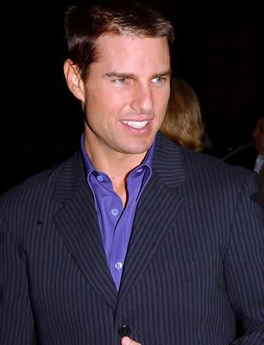 Tom Cruise Image