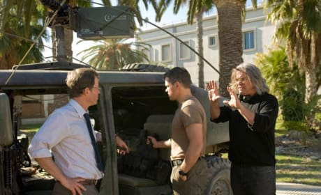 Greengrass Directing