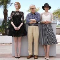 Untitled Woody Allen Project (2016)