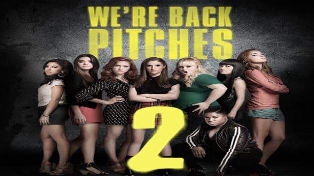 pitch perfect full movie german
