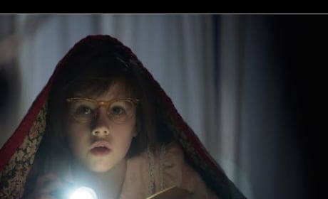 The BFG First Trailer: An Absolute Delight!
