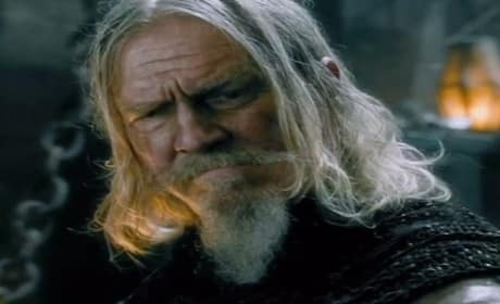 Seventh Son Trailer & Poster Premiere: Jeff Bridges Gets Medieval
