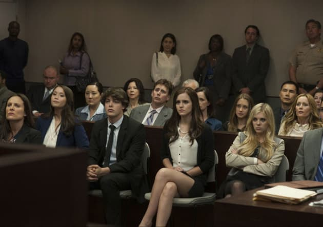 The Bling Ring Cast Still