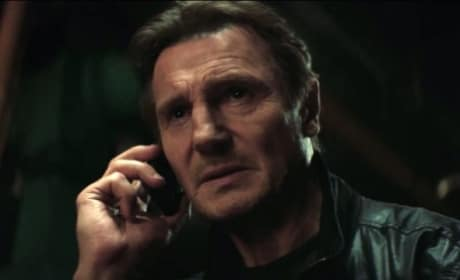 Taken 3 Trailer: Bryan Mills Wanted for Murder!