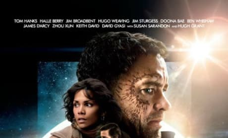 Cloud Atlas Prize Poster