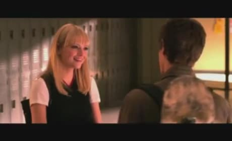 The Amazing Spider-Man: New Featurette Highlights Gwen and Peter's Relationship