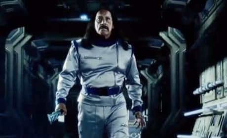 Machete Kills Again… In Space Trailer!