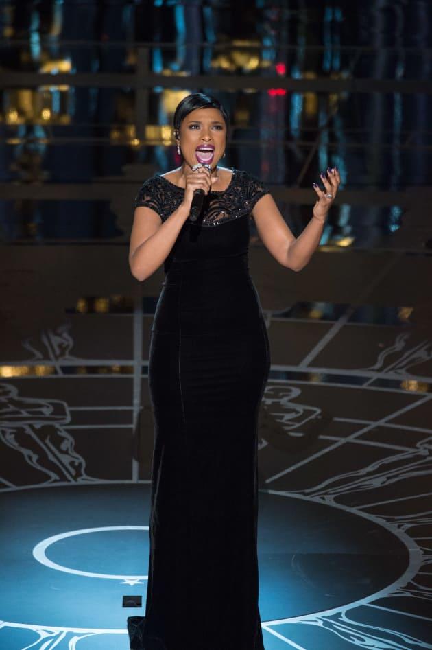 Oscars Jennifer Hudson