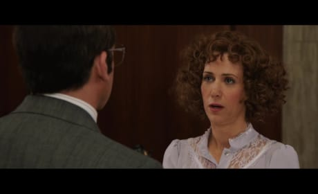 Anchorman 2 Exclusive Clip: What's Your Favorite