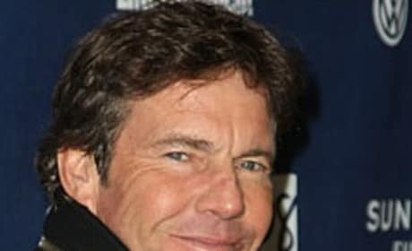 Dennis Quaid Joins Cast of G.I. Joe: The Movie