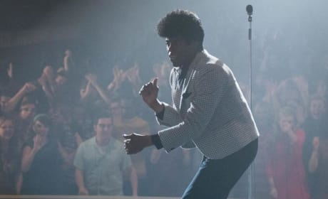 Get On Up Review: Chadwick Boseman Gets The Funk Out!