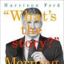Morning Glory Harrison Poster