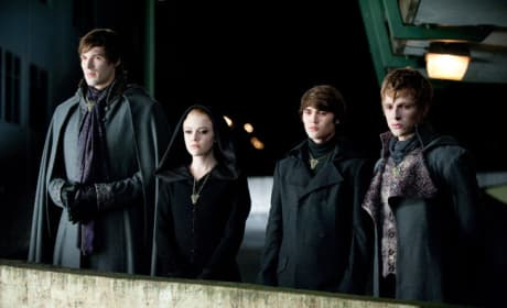 Volturi Are Creepy