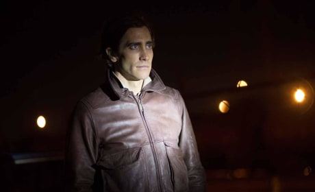 Nightcrawler Star Jake Gyllenhaal