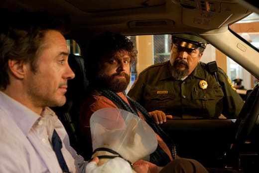 Due Date Quotes Are Here Movie Fanatic