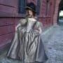Milla's Costume