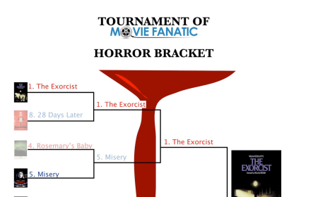 Horror Bracket Finals