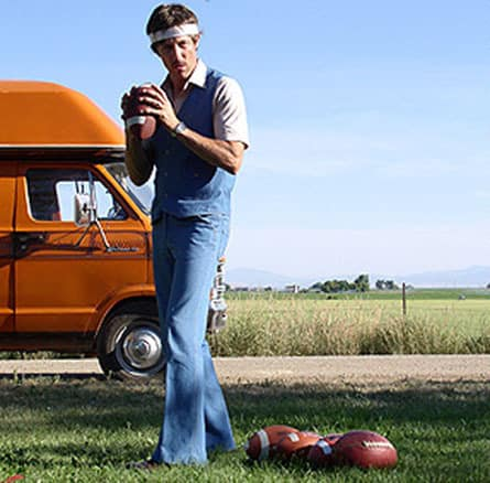 Uncle Rico Picture