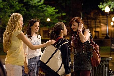 Sisterhood of the traveling pants 2 full movie free