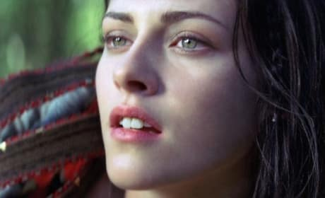 Kristen Stewart Stars in Snow White and the Huntsman Still