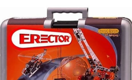 Get Ready for Erector Set: The Movie!