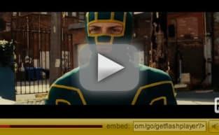 Kick Ass Restricted Trailer 2