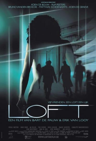 The Loft Poster